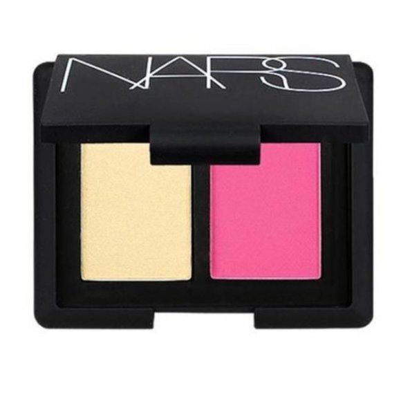 "NARS Other - Last One! NARS Blush Duo ""HUNGRY HEART & DESIRE"""